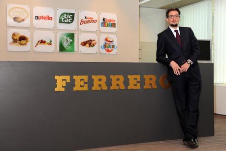 Giovanni Ferrero veut se concentrer sur la stratégie à long terme du groupe. (Photo: Ferrero)