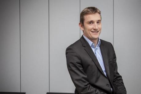 Olivier Spahn: «Le client est bien plus à la recherche de valeur que de prix.» (Photo: Julien Becker)