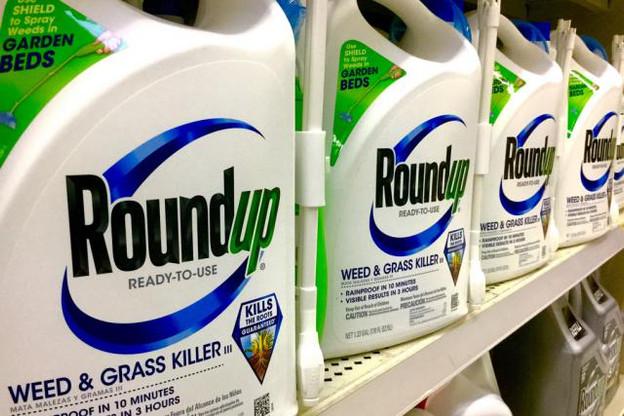 Le principe actif du glyphosate est décliné à travers 750 produits – dont le Roundup – commercialisés par plus de 90 fabricants dans 130 pays. (Photo: DR)