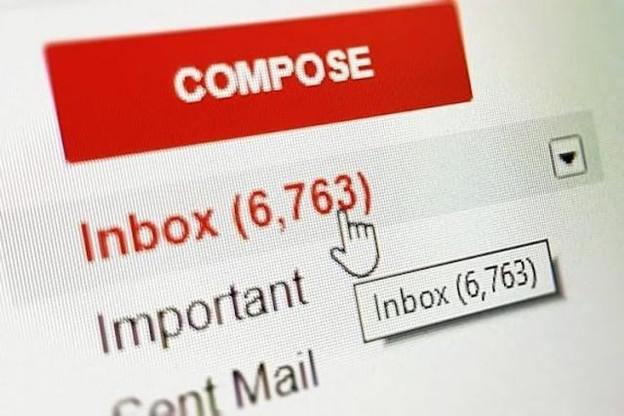 Google a annoncé la création de nouvelles fonctionnalités pour ses boîtes mail Gmail. Parmi celles-ci figure la possibilité d'envoyer des courriels éphémères. (Photo: Licence C.C.)