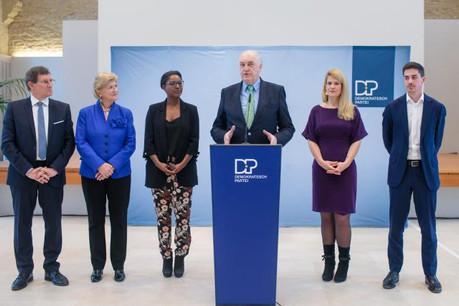 Charles Goerens ambitionne un troisième mandat européen de suite. (Photo: Matic Zorman)