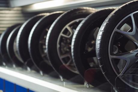 Goodyear est un des plus importants fabricants de pneus au monde. (Photo: Maison Moderne / Archives )