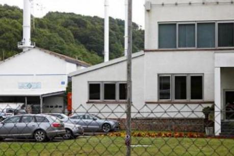 Hyosung avait déjà repris, fin 2006, la Fabric Plant de Goodyear à Colmar-Berg. (Photo: Olivier Minaire/archives)