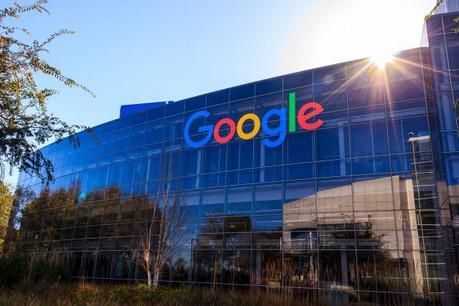 Google a été accusé de ne pas avoir respecté toutes les obligations dans le cadre du RGPD. (Photo: Shutterstock)
