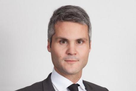 Alexandre Fiévée, avocat chez EHP (Photo: DR)