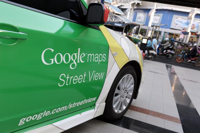 Plusieurs Google cars sillonnent les routes du Luxembourg pour actualiser les données disponibles depuis 2014 au Grand-Duché. (Photo: Shutterstock)