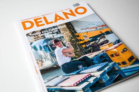 L'édition d'octobre du magazine Delano s'intéresse aux enfants d'expatriés qui grandissent au Luxembourg. (Photos: Maison Moderne Studio)