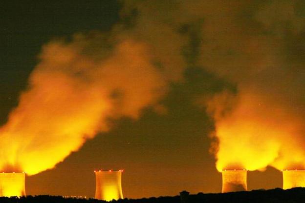 La centrale de Cattenom d'EDF accusée de ne pas être suffisamment protégée d'actes malveillants. (Photo: Licence C. C.)