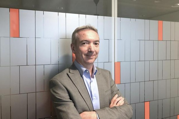 Jean-Yves Leborgne, portfolio manager, ING Luxembourg. (Photo: ING Luxembourg)