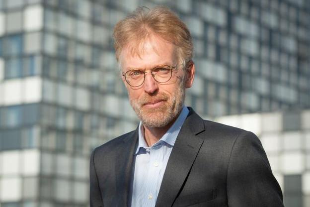 Guy Weber, 53 ans, occupait jusqu'à présent le poste de chef de l'information de RTL Télé Lëtzebuerg. (Photo: RTL)