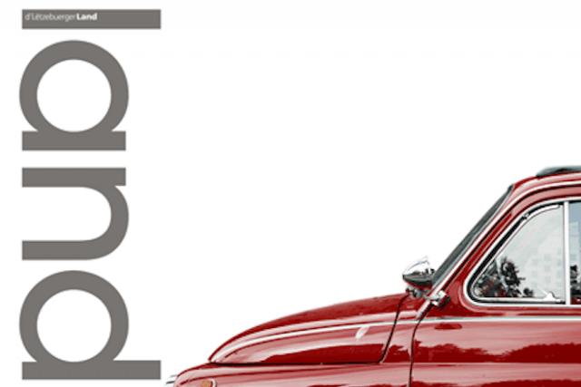 Dans sa nouvelle édition, le Lëtzebuerger Land explique en détail le ruling fiscal accordé par l'Administration des contributions directes à Fiat Finance and Trade ainsi que la décision et le mode de calcul de la Commission européenne qui l'a déclaré illégal ce mercredi.  (Photo: Land)