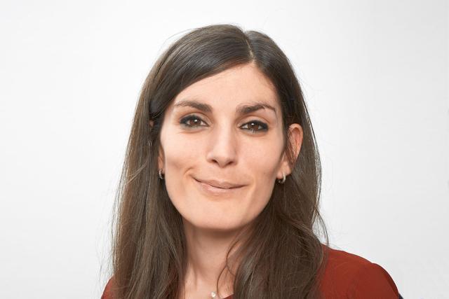Lorraine Chéry, avocat à la Cour  (Photo: Castegnaro-Ius Laboris Luxembourg)