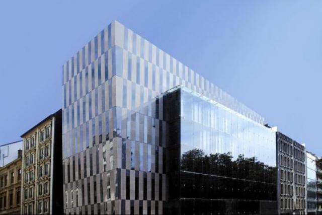 La BCL annonce l'embauche de 656 personnes dans les banques luxembourgeoises au dernier trimestre. (Photo: BCL)