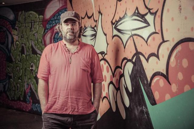 Serge Tonnar a participé à la mise en scène du spectacle. (Photo: Julien Becker)