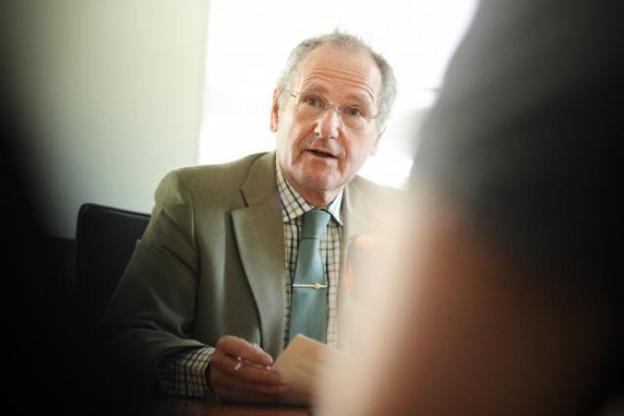 Paul Helminger assume le deal avec HNCA, le début des négociations selon la culture commerciale chinoise. (Photo: David Laurent / archives)