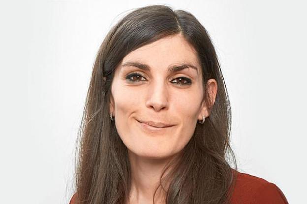 Lorraine Chéry, avocat à la Cour, senior associate. (Photo: Castegnaro)