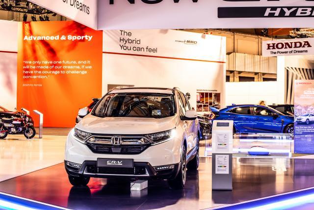 90% des voitures produites à Swindon sont exportées vers l'Union européenne. (Photo: Shutterstock)