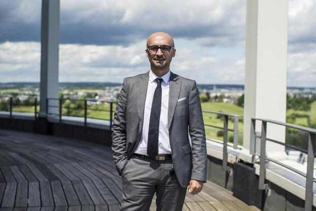 Pour Jean-Marie Bettinger, «notre métier va être marqué par une consolidation». (Photo: Mike Zenari)