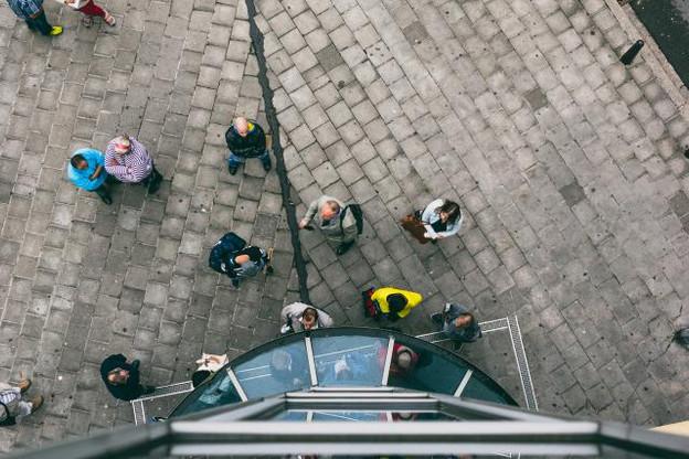 457 salariés vont travailler à horaire réduit pour cause de chômage partiel.  (Photo: Archives / Maison Moderne)