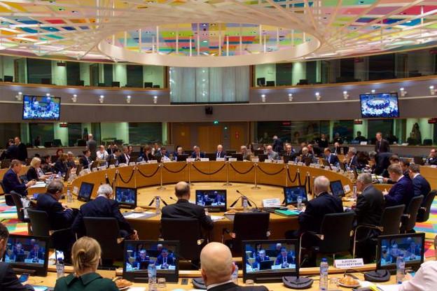 Les 28 ministres des Finances de l'UE ont décidé de retirer huit noms de la liste des paradis fiscaux, qui n'en compte plus que neuf. (Photo: Consilium)