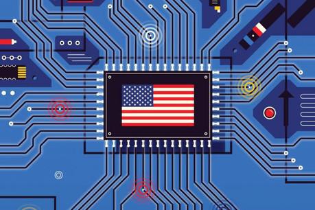 Le monde sera-t-il un jour gouverné par l'intelligence artificielle (IA)?  (Photo: Getty images)