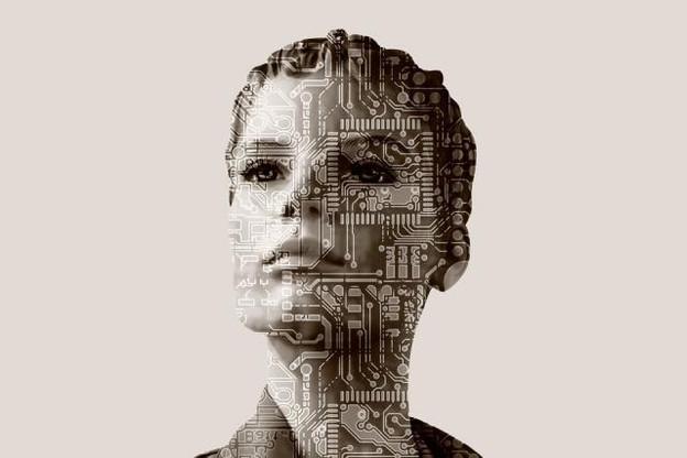 Qu'il s'agisse de management ou d'organisation, l'IA bouleverse les entreprises et leur fait prendre conscience de leur vraie richesse: leurs salariés. (Photo: Licence C.C.)