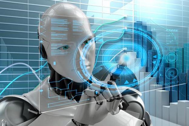 Redoutée autant que plébiscitée, l'IA divise quant à sa future arrivée sur le marché du travail. (Photo: Licence C.C.)