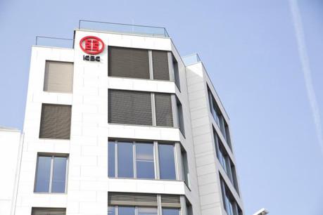 Le QG européen d'ICBC est situé à Luxembourg, boulevard Royal. (Photo: Paperjam.lu / archives)