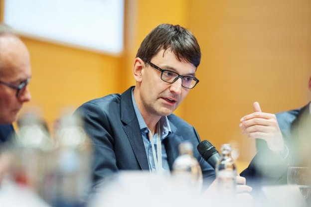 Pour Marc Wagener, le directeur de la Fondation Idea, le Conseil de la productivité tel qu'il a été créé par le gouvernement ne respecte pas l'esprit qui avait été défini initialement par le Conseil de l'Union européenne. (Photo: LaLa La Photo / archives)