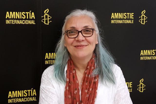 Elle interviendra aux côtés de Jean Asselborn et de Sergei Nikitin, l'ancien directeur d'Amnesty à Moscou. (Photo: Licence C.C)
