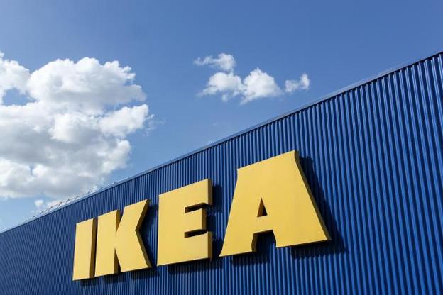 Ikea Arlon emploie 365 personnes. (Photo: Shutterstock)