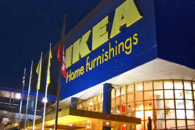 Ikea rejoint le groupe des multinationales sous enquête de la Commission européenne. (Photo: Licence C.C.)
