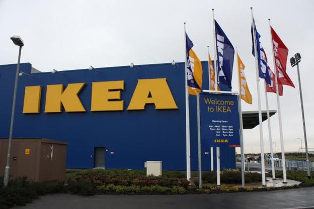 Le géant du meuble en kit Ikea assure avoir payé 1,5 milliard d'euros d'impôts en 2014 et 6,8 milliards entre 2010 et 2014. (Photo: Licence C.C.)