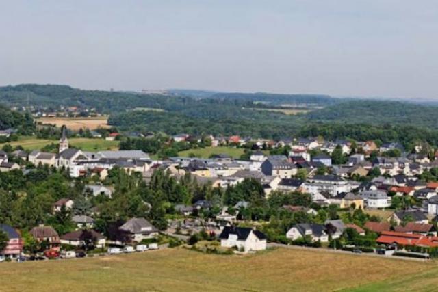 L'immobilier en périphérie (ici Leudelange) représenterait une belle opportunité d'investissement, selon PwC. (Photo: DR)