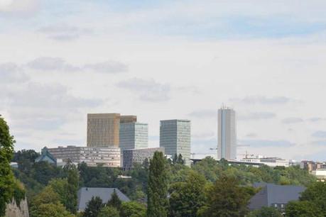 Luxembourg confirme son attractivité via ce classement reflétant aussi l'intérêt des locataires. (Photo: archives paperJam)