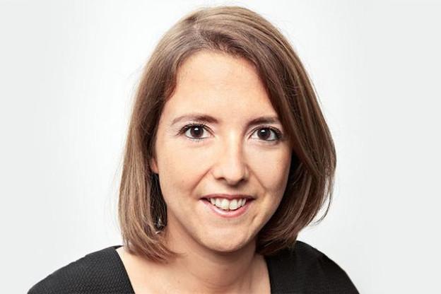 Céline Defay, avocat à la Cour. (Photo: Castegnaro)