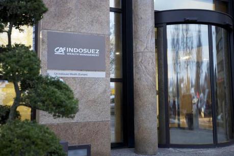 Le rachat de Banca Leonardo doit permettre à Indosuez Wealth Management de gérer 5,9 milliards d'euros d'actifs supplémentaires. (Photo: Maison Moderne/archives)