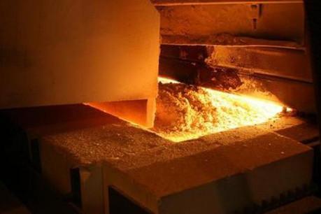 Au cours des neuf premiers mois de 2010, la production industrielle a toutefois progressé de 16,2% au Luxembourg. (Photo: Guardian/Archives)