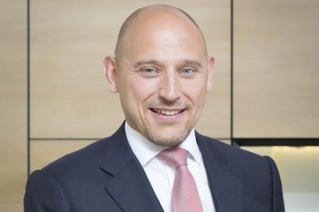 Vincent Bechet est à la tête de la société depuis 2006. (Photo: Inowai)