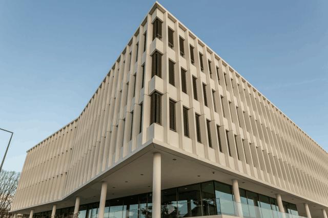 Le transfert de la supervision de fonds de la CSSF à l'ESMA menacerait l'industrie des fonds luxembourgeoise. (Photo: Maison Moderne)
