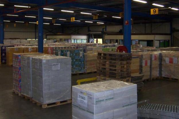 Cosmolux conçoit, produit, emballe et expédie. Echternach fournira aussi, via Internation Can, les conteneurs en alu. (Photo: Cosmolux)