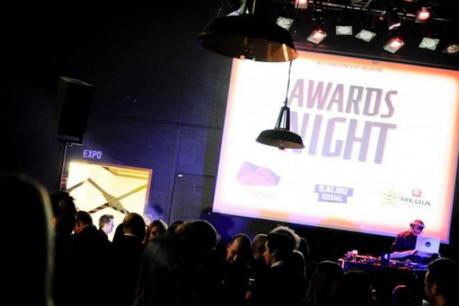 Rendez-vous le 20 février 2013 à la Rockhal, à Esch-Belval, pour la Awards Night !  (Photo : Maison Moderne)