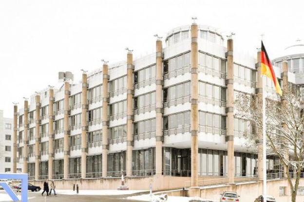 La possible cotation d'un quart de Deutsche Asset Management via l'immatriculation au Luxembourg de sa filiale de gestion d'actifs serait une possibilité évoquée par Deutsche Bank. (Photo: paperJam / Archives)
