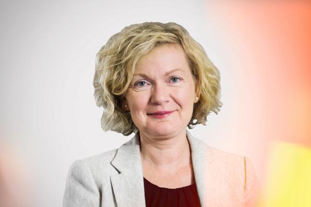 Isabelle Schlesser, directrice de l'Adem. (Photo: Nader Ghavami)