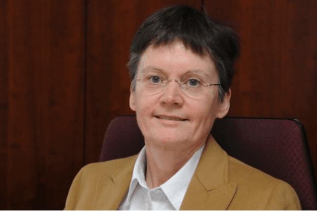 Comme les autres membres du comité directeur, Isabelle Goubin est nommée pour une durée de cinq ans. (Photo: ministère des Finances)
