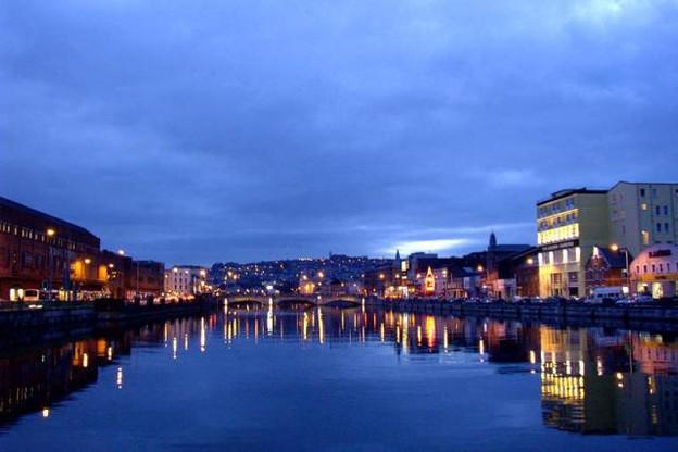 Apple a choisi la ville de Cork en Irlande pour ses activités iTunes. (Photo: Licence CC / Flickr)