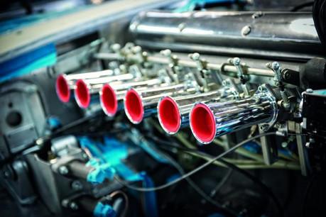 Le site de Jaguar Land Rover de Flévy dispose désormais d'un catalogue de 77.000 pièces détachées pour les deux marques. (Photo: DR)