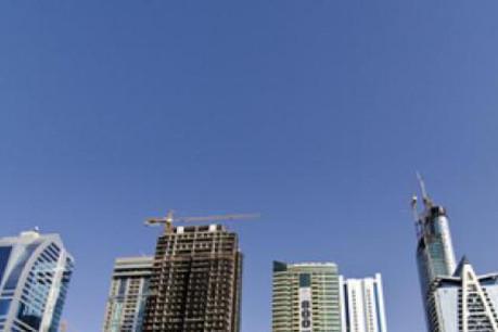 Dubai.  (Photo: Andrés Lejona)
