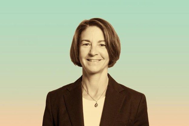 Tonika Hirdman: «Les postes doivent être attribués selon les performances et les résultats.» (Photo:Patricia Pitsch)