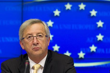 Le destin européen de Jean-Claude Juncker s'accomplit depuis ce samedi. (Photo: Maison moderne / archives)